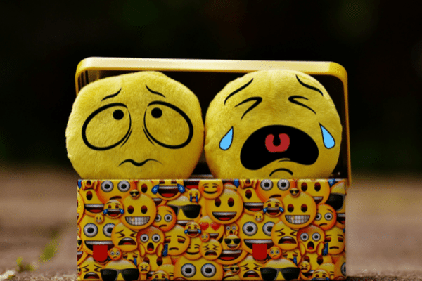 感情・感覚